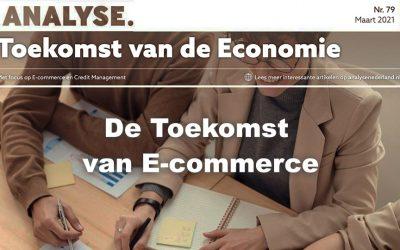 De toekomst van e-commerce – FD (bijlage)