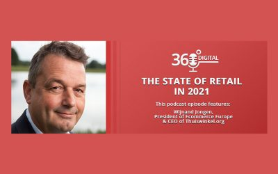 360 Digital Podcast – State of Retail in 2021